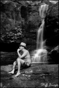 thinking_man_by_the_waterfall_by_nayr90-d38nj4o